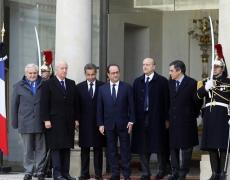 Sarkozy aux pieds d'argile