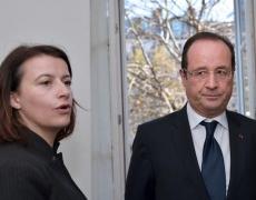 Hollande et Duflot sont dans un bateau…