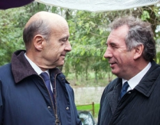 Cette primaire UMP que Bayrou savoure d'avance