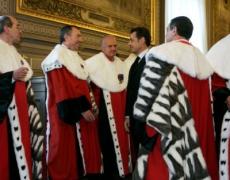 Sarkozy dans la nasse judiciaire