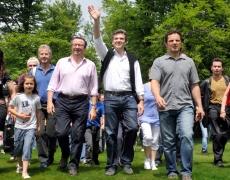 Montebourg : primaire, forcément primaire…