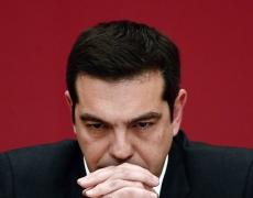 Dans la tête de Tsipras