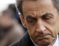 L'autorité perdue de Nicolas Sarkozy