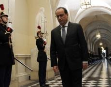 Guerre et paix : Hollande est-il schizophrène ?