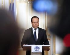La nouvelle bataille à laquelle Hollande se prépare