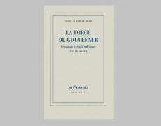 Le livre qui éclaire Hollande