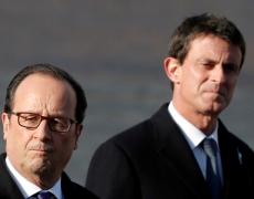 Cette primaire qui (pour l'instant) protège Hollande
