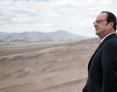 Hollande: le coup d'après