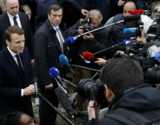 Macron, disciple de Pilhan?
