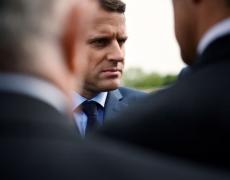 Un Président libéral, européen et pro-business