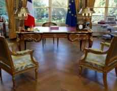 Les recettes de Macron