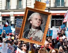 Le grand débat, c'est l'esprit de la démocratie directe au service d'une renaissance monarchique